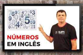 números em inglês
