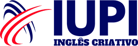 iupi inglês criativo Logo